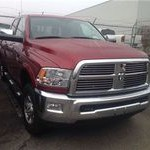2010 Dodge Ram Vancouver Review