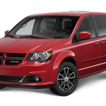 Vancouver Auto Loan – 2015 Dodge Grand Caravan Financing