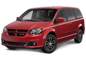 Financing A Van - Vancouver Car Loan For dodge Grand Caravan